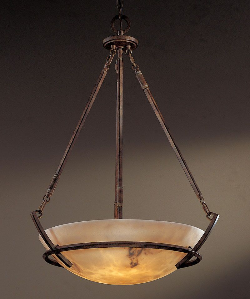 Minka lavery lighting 682 14 calavera 3 light pendant at del mar fans