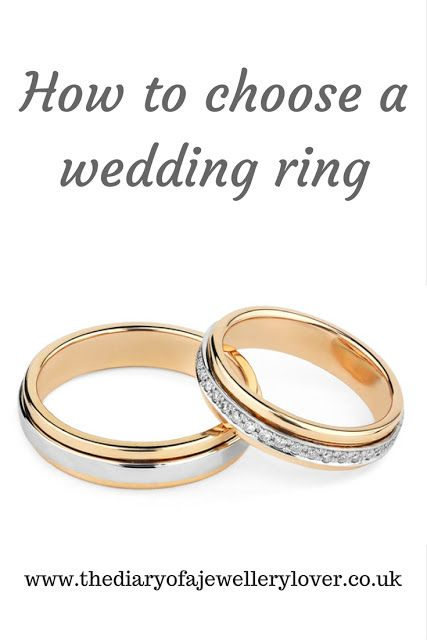 how to choose a wedding ring - How To Buy A Wedding Ring