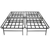 Found it at Wayfair - Elite Box Spring and Bed Frame Foundation