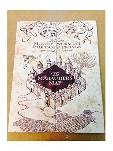 Marauders map hogwarts wizarding world harry potter warn https marauders map hogwarts wizarding world harry potter warn httpswww gumiabroncs Gallery