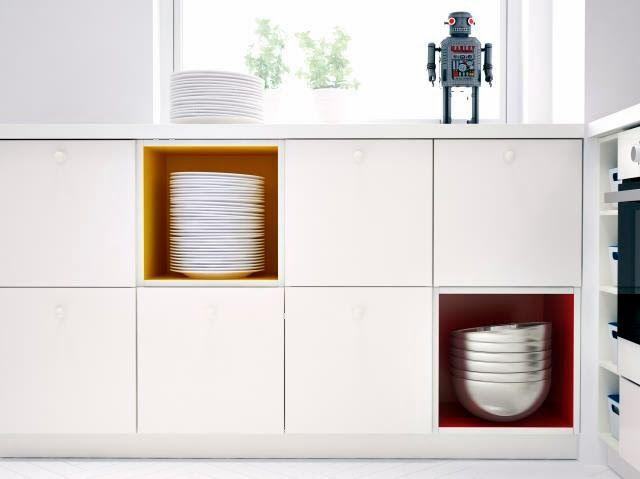 Pin By Fusion On Metod Ikea Cocinas Modular Furniture Ikea Eket