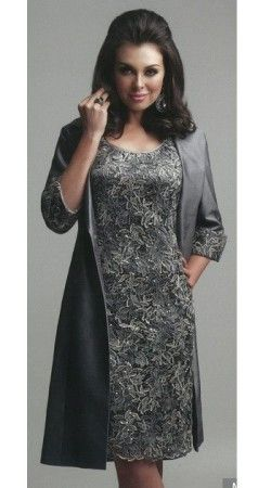 Ladies wear in UNDERWOOD - Big Girl Fashions for stunning ladies ...