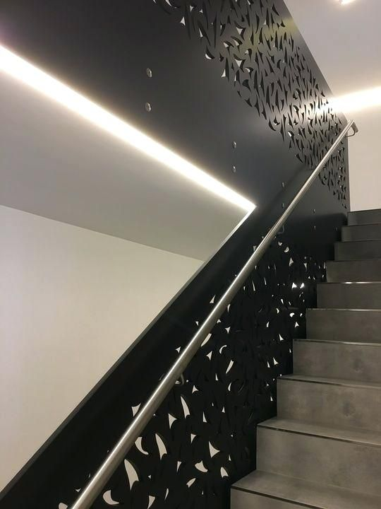 Best Image Result For Acrylic Stair Stair Paneling Staircase 400 x 300