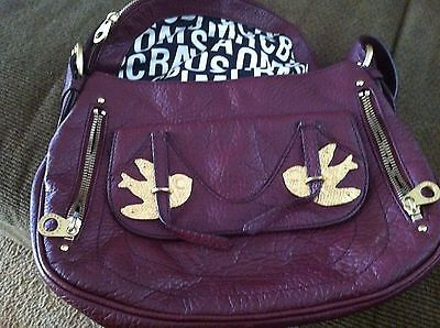 Petal to the metal marc by marc jacob's bag *authentic* with tags