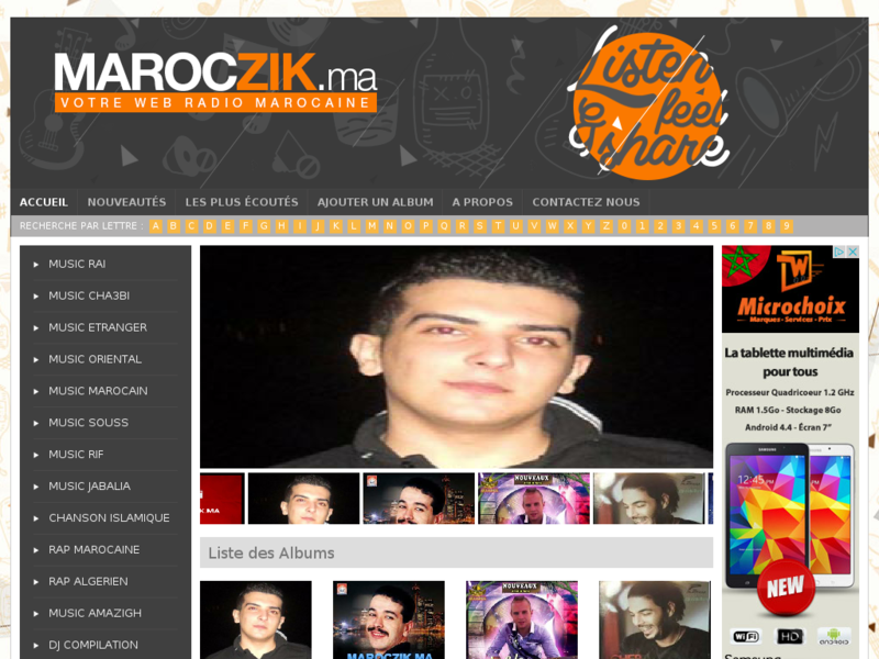maroczik mp3 gratuit