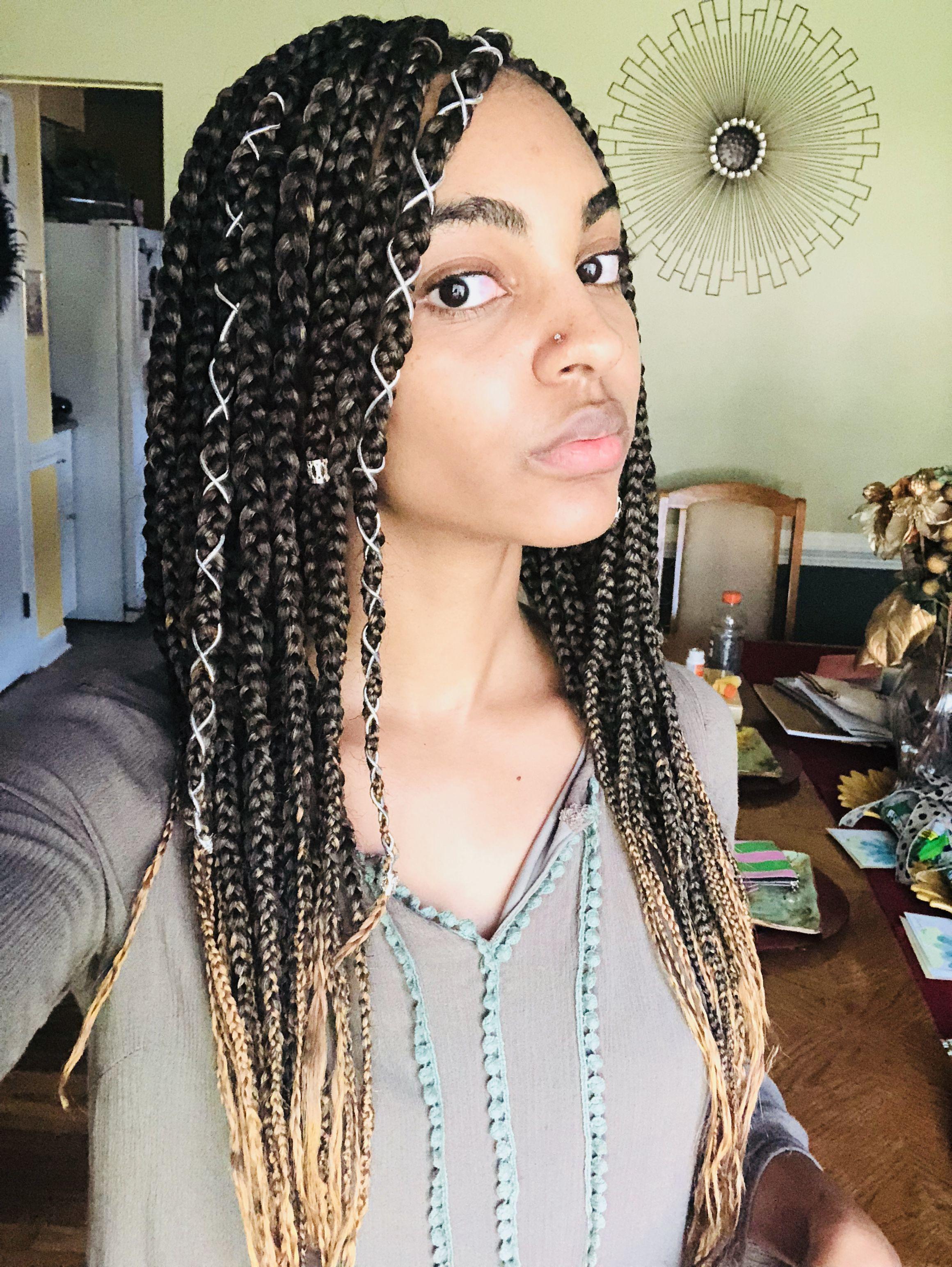 Braided Rubber Band Hairstyles Black Girls - Hair Styles Ideas