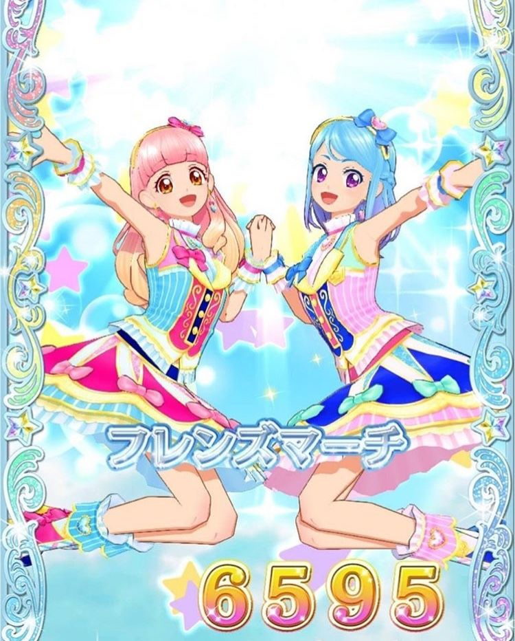 Aine and Mio in game Main characters, Anime, Zelda