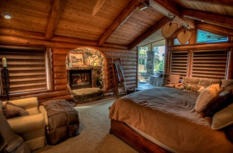 log home master bedrooms log home master bedrooms found on 15927
