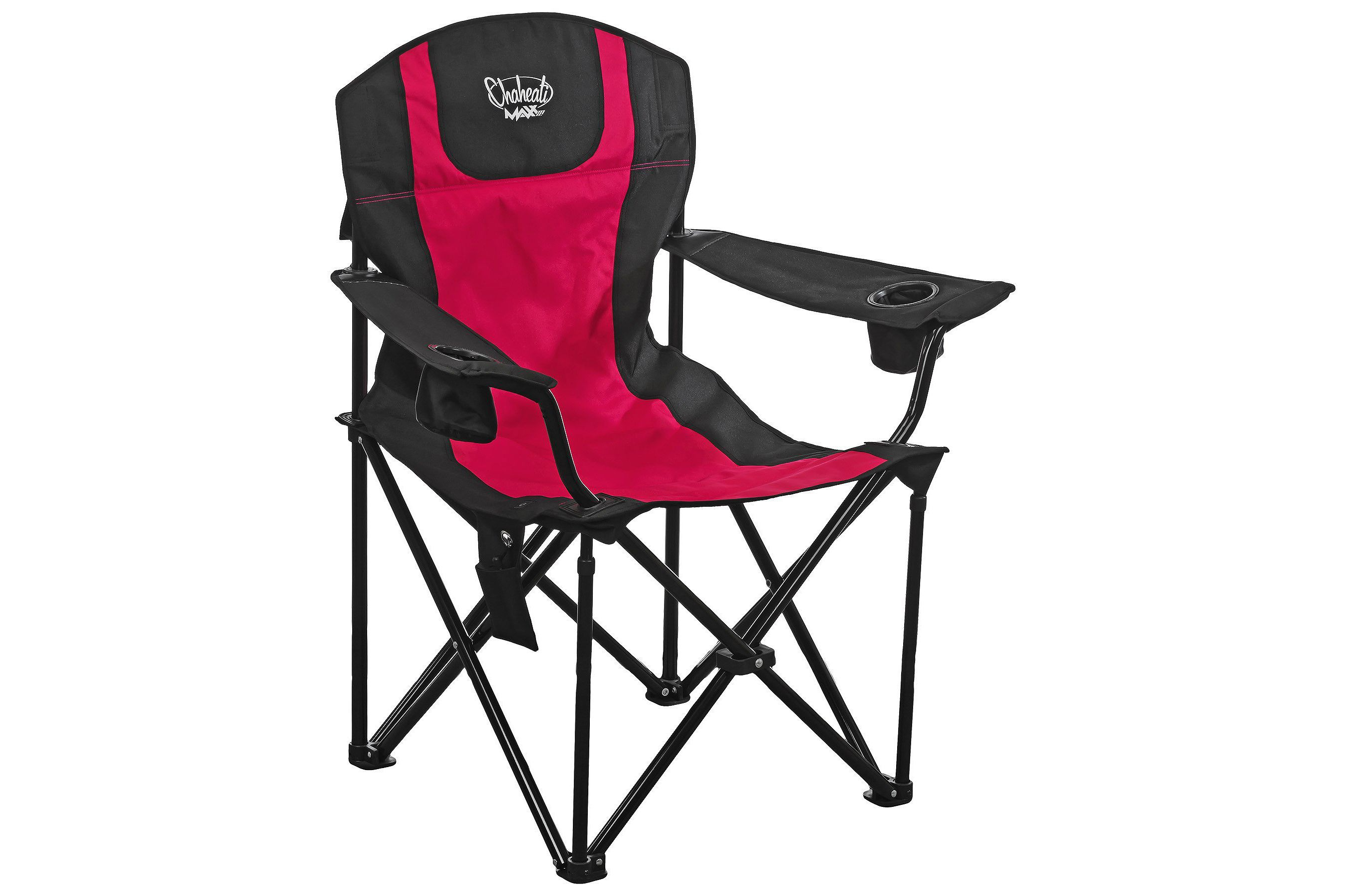 Everyone's Obsessed With This Heated Folding Chair