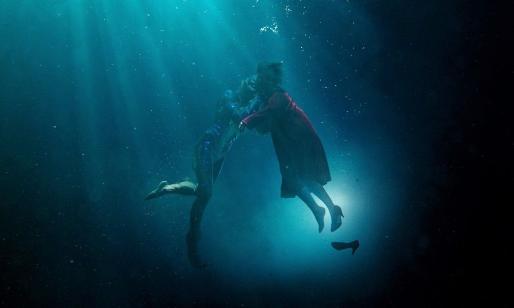 La Forma Dell Acqua Trama.La Forma Dell Acqua The Shape Of Water Quant E Elegante E