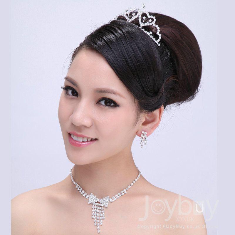 Hot Sale Girls Wedding Hair Accessories GBP3499