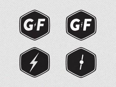 gif logo Logo branding, Logo inspiration, Logos