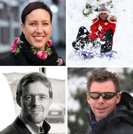 Boost Your Business weekend in De Berghut met Hugo Suidman, Linda Commandeur, Nelleke Griffioen en Hans Bruns 15-19 Jan. 2014