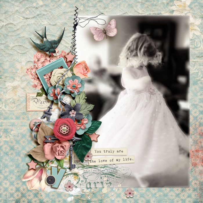 Dancing - Sweet Shoppe Gallery-On A Whimsical Adventure I Will Meet You In Paris Kit http://www.sweetshoppedesigns.com/sw...at=&page=1