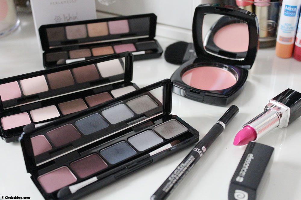 Elissance: Mon avis sur le maquillage professionnel