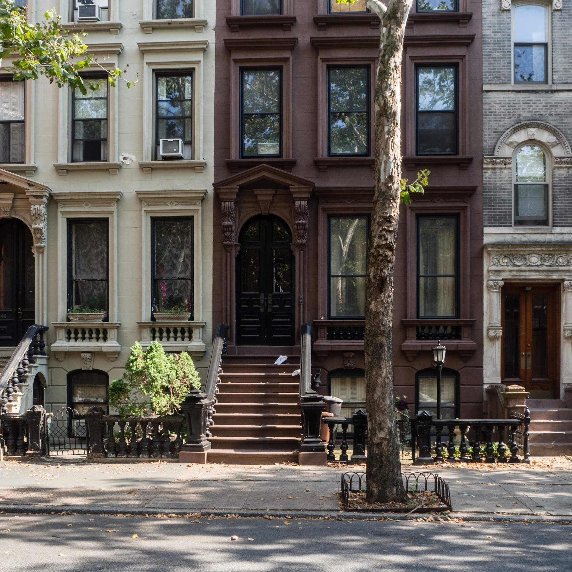 Manhattan Streets: The Most Beautiful Streets In New York City