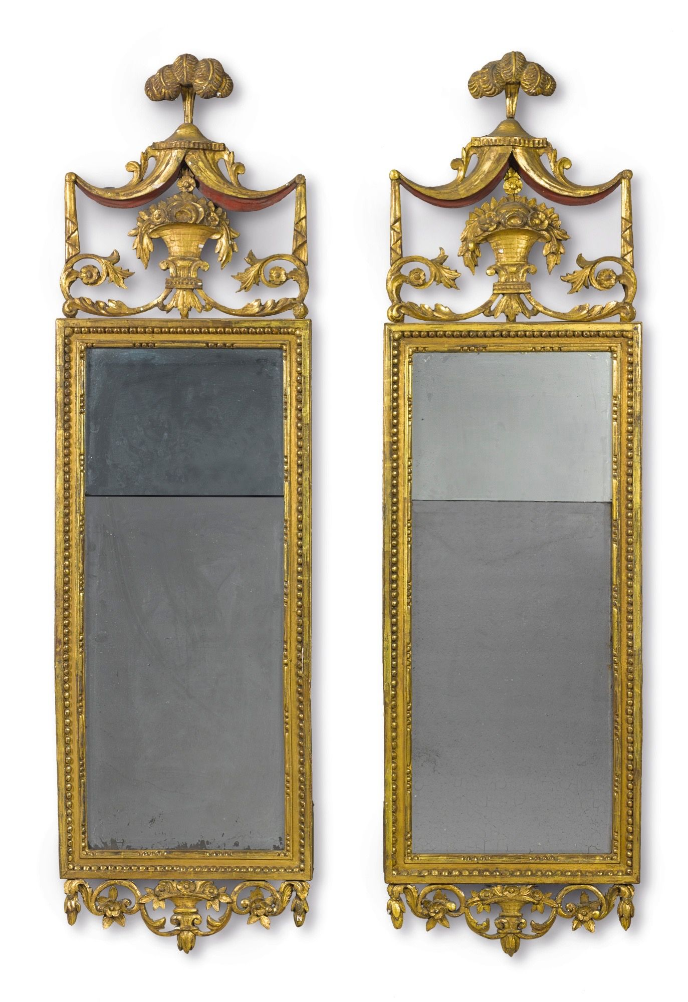 Pin de Elena Bortnikova en Louis XVI Neoclassical picture/mirror ...