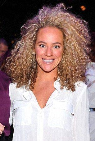 Kenzie's curls (hair inspiration)