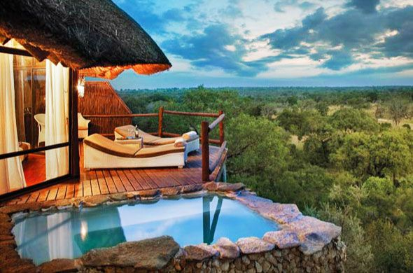 Leopard Hills Luxury Lodge Is Situated In The Sabi Sands Private Game  Reserve, South Africa. Leopard Hills Lodge Is A Luxury Safari Lodge With  Exclusive ... Awesome Ideas