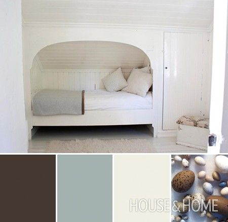 Photo Gallery: Designersu0027 Favourite Paint Palettes