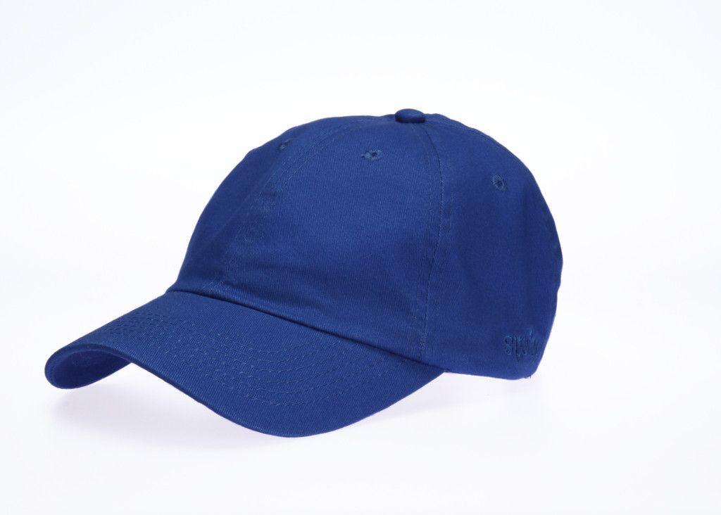 66e9e9ced8a90 Blue My Mind - Ponytail Baseball Cap - Wear it 2 Ways (Open Back or