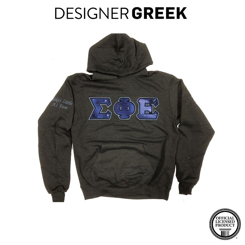 Custom Greek Sweatshirts Champion Fraternity Hoodie Add Your Stitch Letters Designergreek Fraternity Sweatshirts Champion Hooded Sweatshirt Letter Sweatshirt [ 960 x 960 Pixel ]