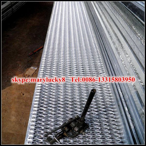 Best Outdoor Metal Stair Treads Galvanized Perforated Stair Treads Expanded Metal Metal Mesh 400 x 300