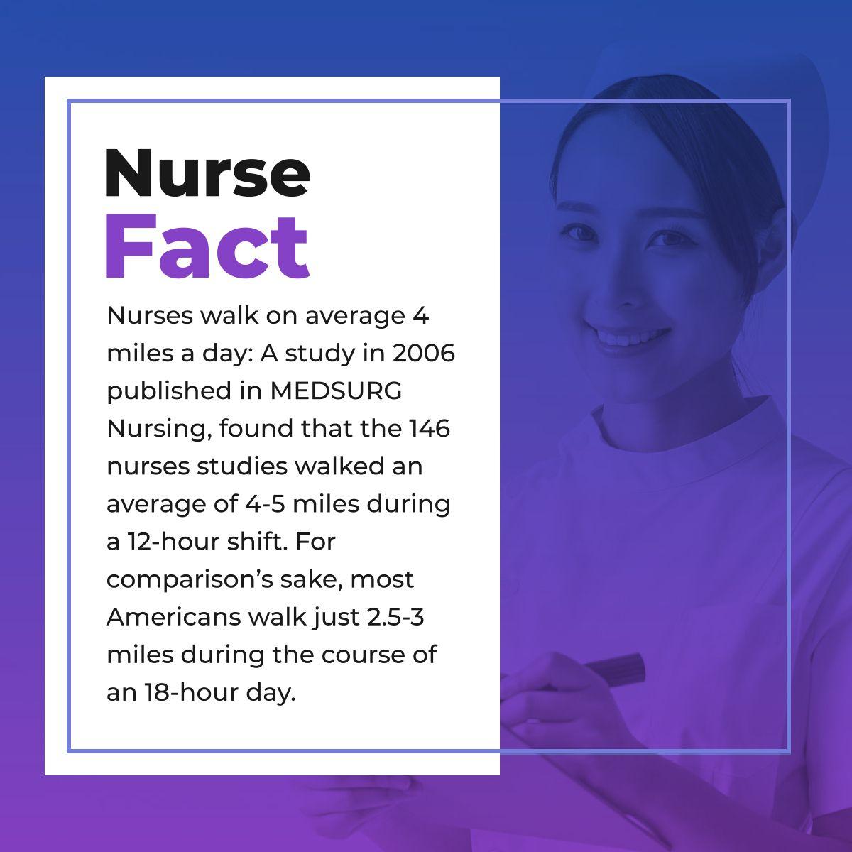 Nurse Fact Nursing Agapehealthcareservices