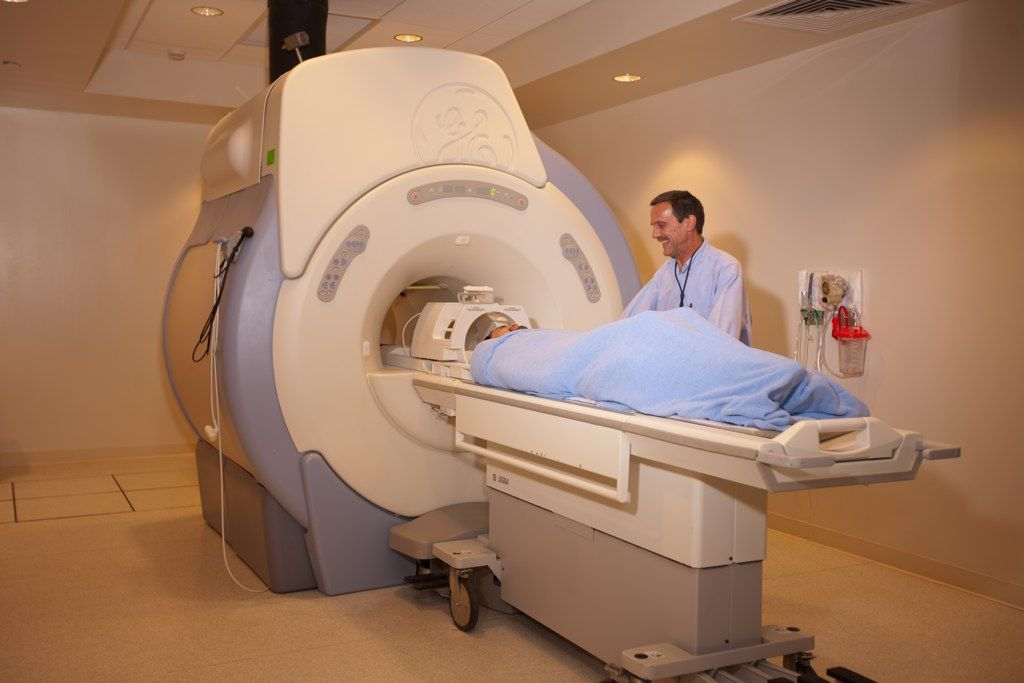 Mri is very safe there are no health risks associated
