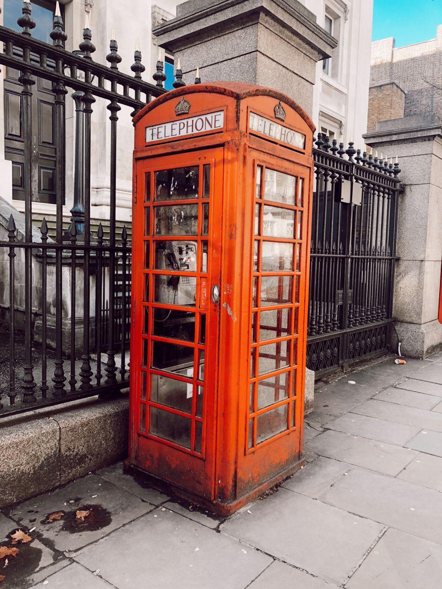 London en gland in 2020 study abroad london study