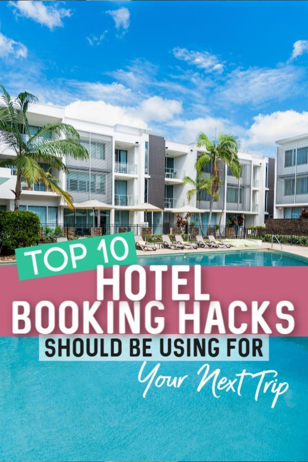 Top 10 Booking Hacks For cheap Hotel prices - Travel Off Path #traveltips #travelhacks