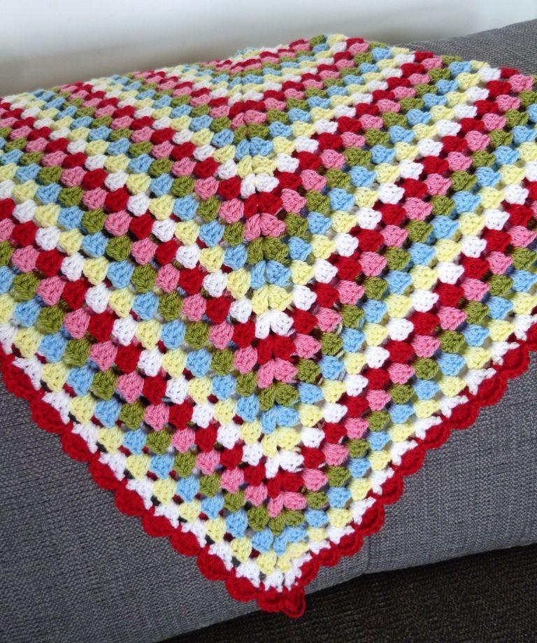 Pin de Nenita Holguin en tendidos o mantas | Pinterest | Manta