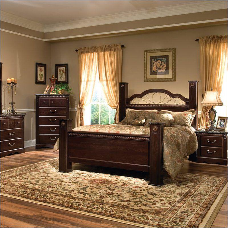Kathy Ireland bedroom furniture sets being sold online