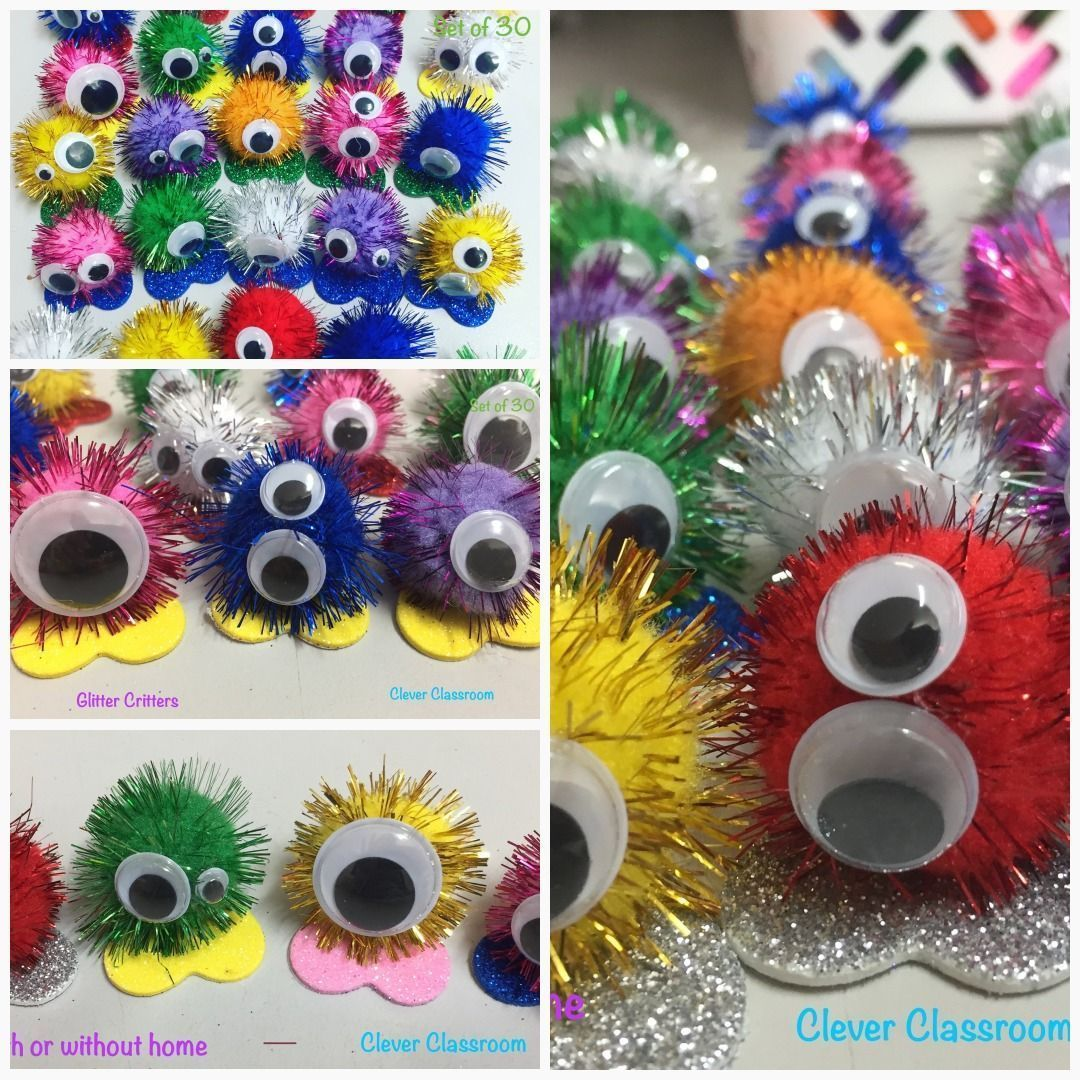 Glitter Classroom Quiet Critters - pompom creatures to use for classroom behaviour  #teacher #classroom #teach #ausfbprepteachers #classroomorganisation #schoolisthebest #whisperphones #californiateachers #ilovetoteach #iwishmyteacherknew #quietcritters Glitter Classroom Quiet Critters - pompom creatures to use for classroom behaviour  #teacher #classroom #teach #ausfbprepteachers #classroomorganisation #schoolisthebest #whisperphones #californiateachers #ilovetoteach #iwishmyteacherknew #quietc #quietcritters