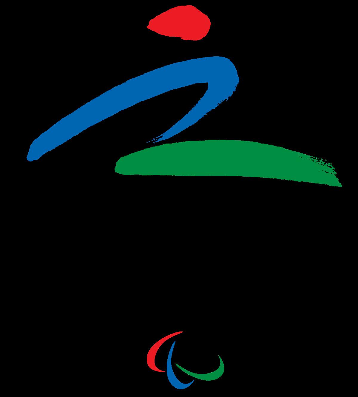 Beijing Summer Paralympics 2008 Logo In 2020 Olympic Logo Paralympics Paralympic Games