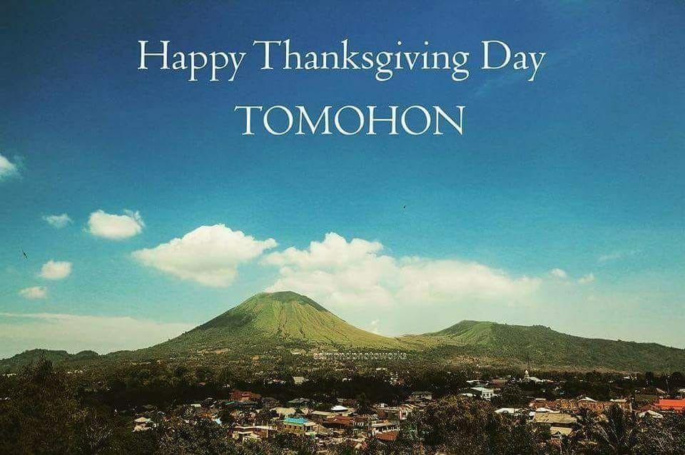 Kota Tomohon