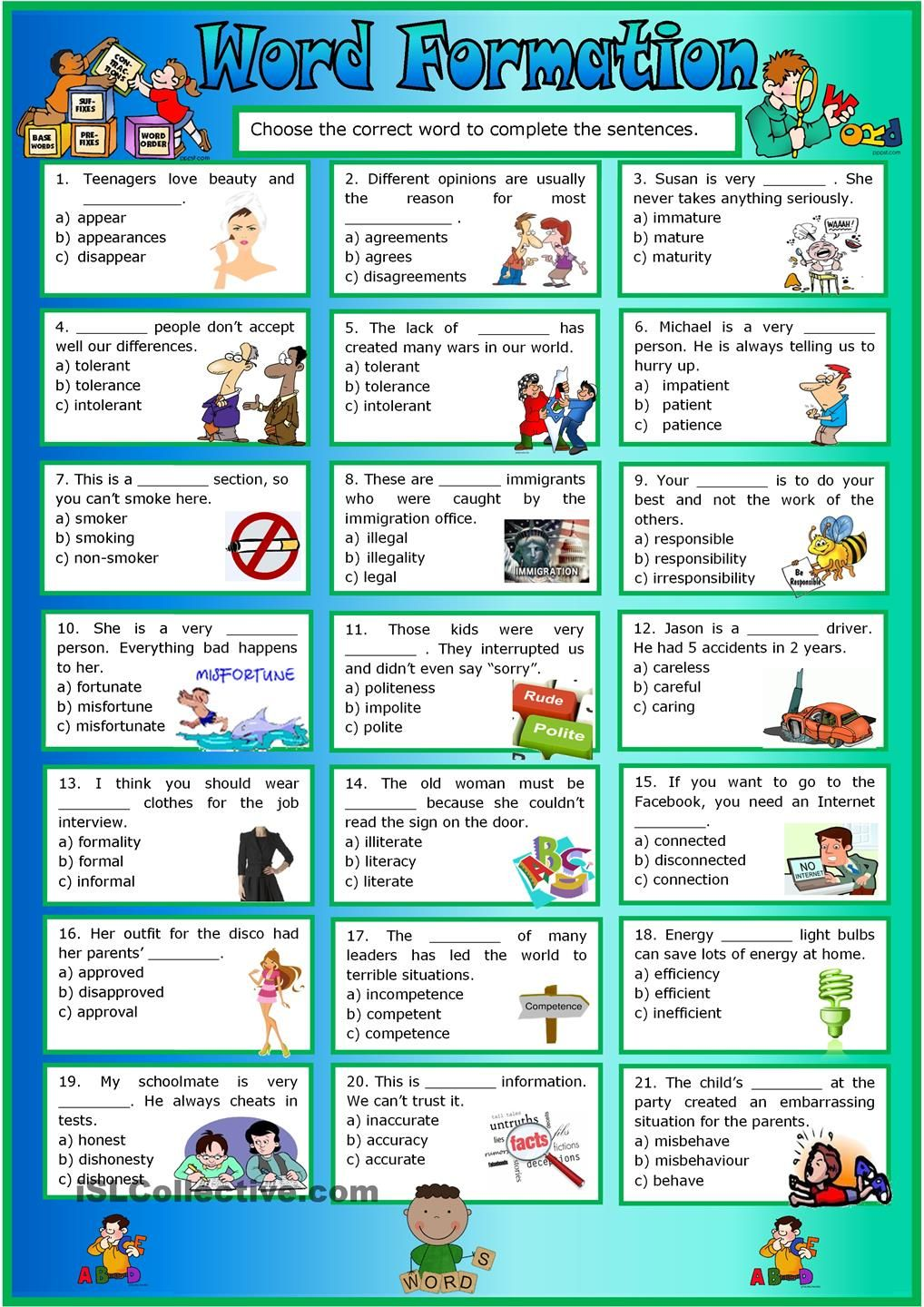 Word Formation Word Formation Learn English English Vocabulary [ 1440 x 1018 Pixel ]