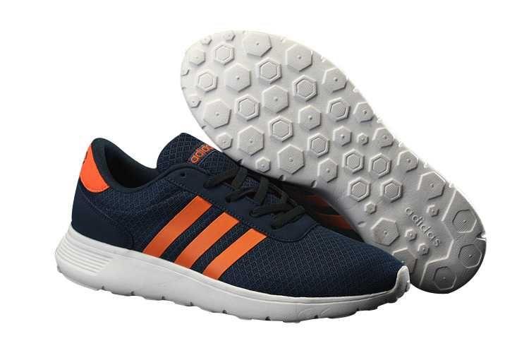 blå skor dam