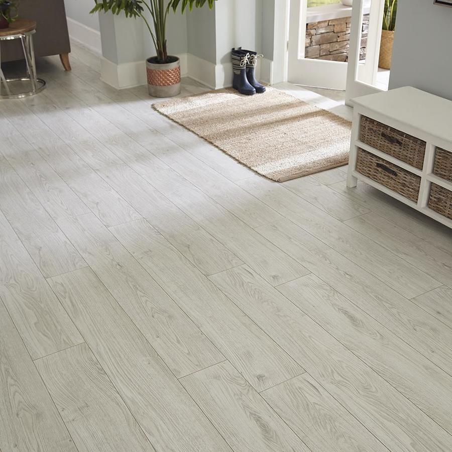 Product Image 4 White laminate flooring, Laminate