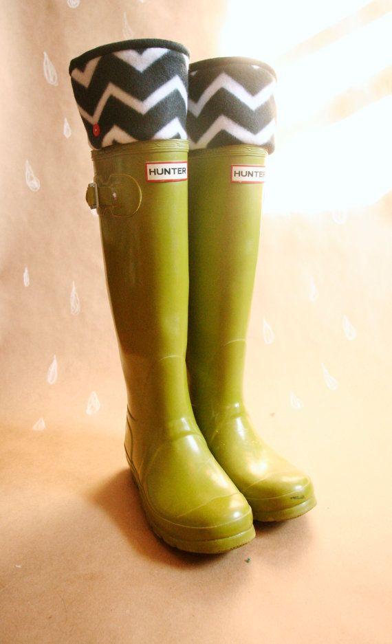 Rain Boot Socks - Cr Boot