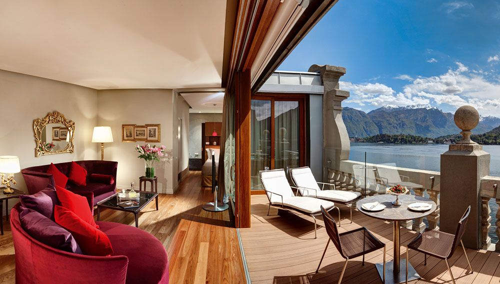 Room with a View Stunning hotels, Grand hotel, Luxury rooms