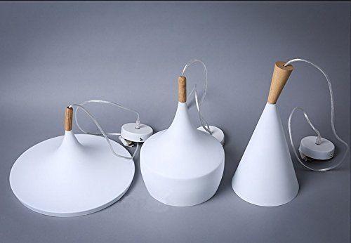 Vintage Stil Retro Moderne   Icase4u Retro Lampe Vintage Kronleuchter Pendelleuchten Moderne
