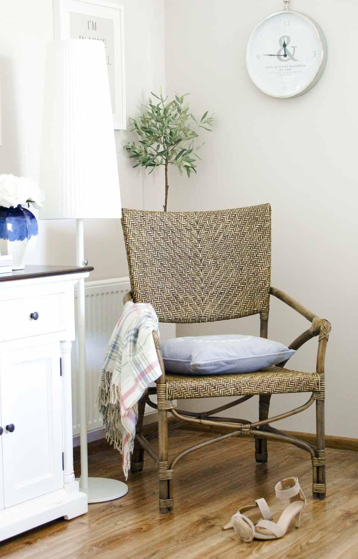Hochwertige Stühle Und Sessel Aus Rattan Von Nova Solo ? Dänisches Design ?