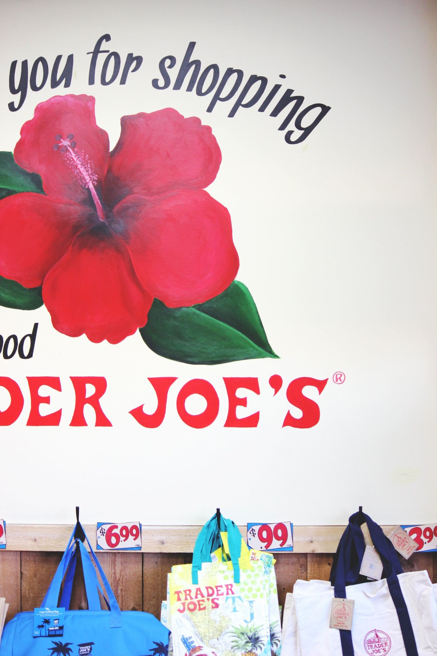 The 5 Things You Miss When You Move To A City Without Trader Joe S Thanksgiving Shopping Trader Joes Grocery