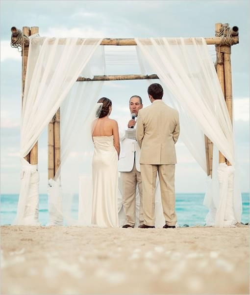 Destination Weddings Ceremony