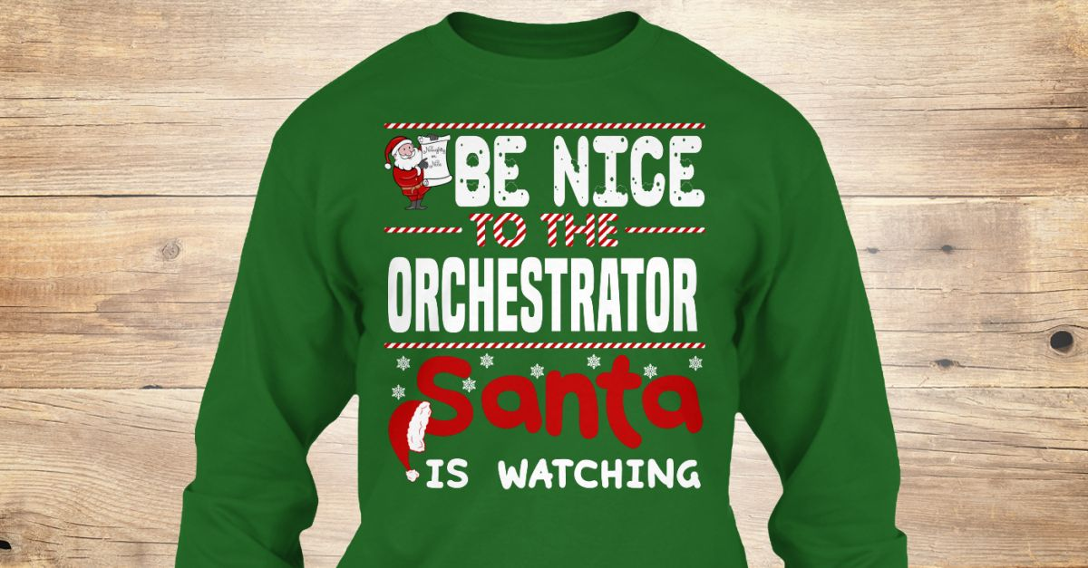 If You Proud Your Job, This Shirt Makes A Great Gift For You And Your Family.  Ugly Sweater  Orchestrator, Xmas  Orchestrator Shirts,  Orchestrator Xmas T Shirts,  Orchestrator Job Shirts,  Orchestrator Tees,  Orchestrator Hoodies,  Orchestrator Ugly Sweaters,  Orchestrator Long Sleeve,  Orchestrator Funny Shirts,  Orchestrator Mama,  Orchestrator Boyfriend,  Orchestrator Girl,  Orchestrator Guy,  Orchestrator Lovers,  Orchestrator Papa,  Orchestrator Dad,  Orchestrator Daddy,  Orchestrator…