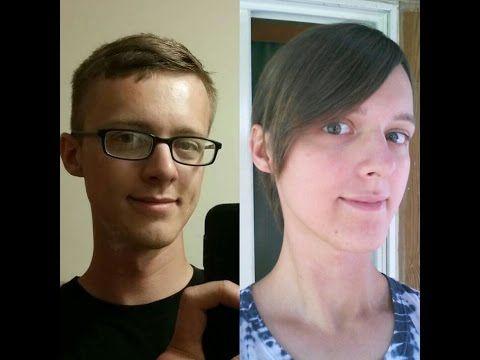 Alexa Transgender Transition Timeline Story (MTF ...