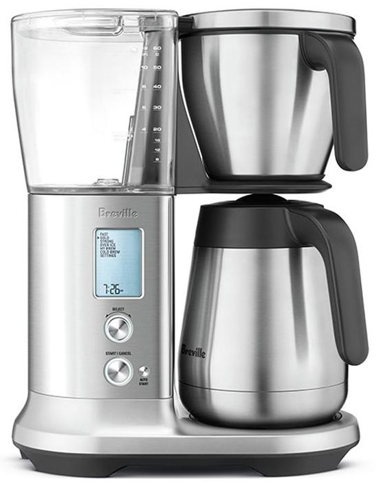 Abt Com Breville Bdc450bss1bus1 In 2020 Thermal Coffee Maker Best Coffee Maker Coffee Maker