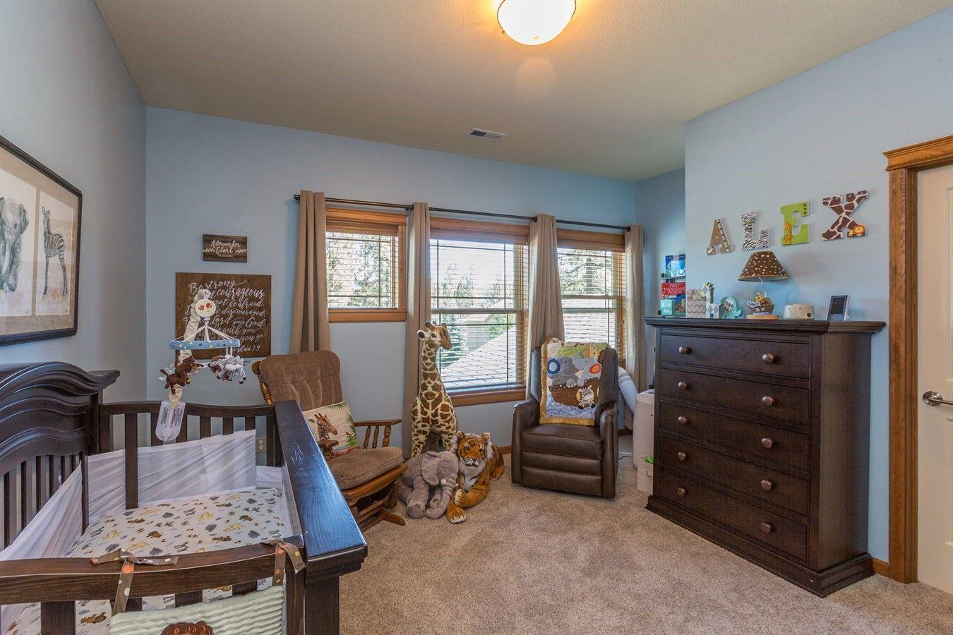 Fairway Ridge, Spokane, WA 99224 | Home decor, House, Home