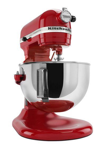 Wow Only 279 5 Quart Professional 5 Plus Standard Mixer By Kitchenaid On Gilt Com Kitchen Aid Kitchen Aid Mixer Kitchenaid Professional